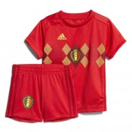 Adidas baby-outfit