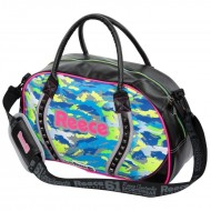 Bowling hockey bag BLK