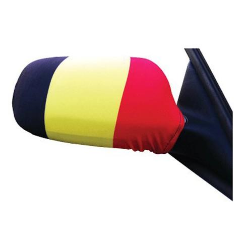 Belgium autospiegelhoesjes