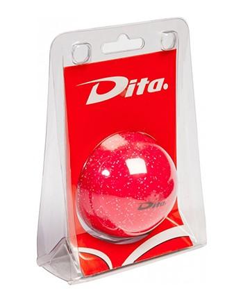 Ball GLITTER PINK