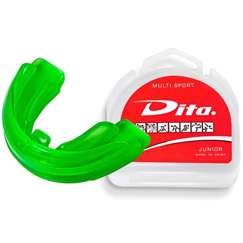 Mouthguards Green