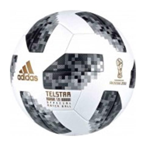 Officiële WK-bal wit