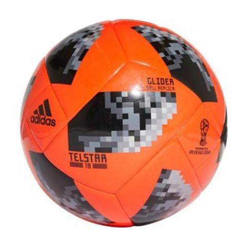 Officiële WK-bal oranje