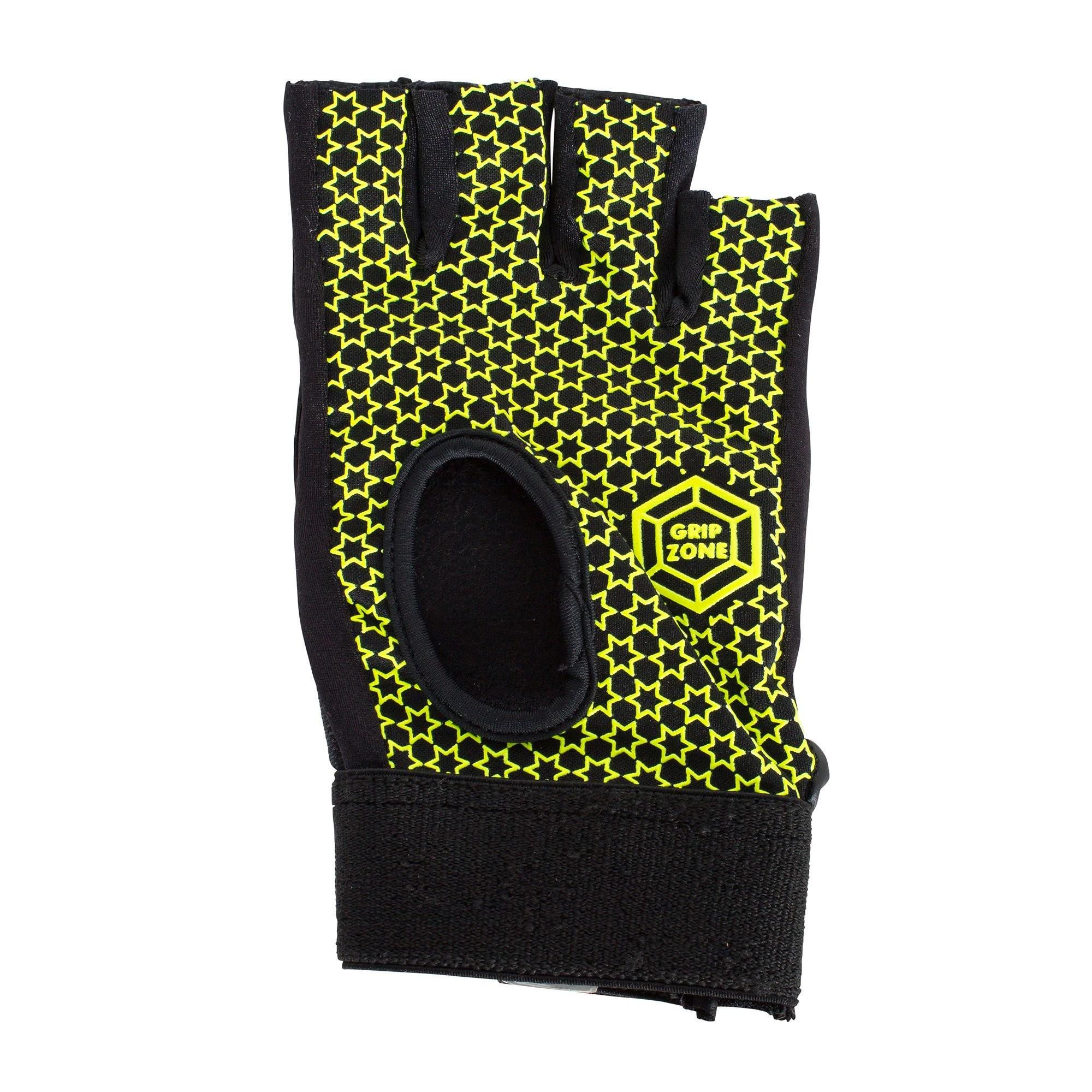Comfort glove HF BLK