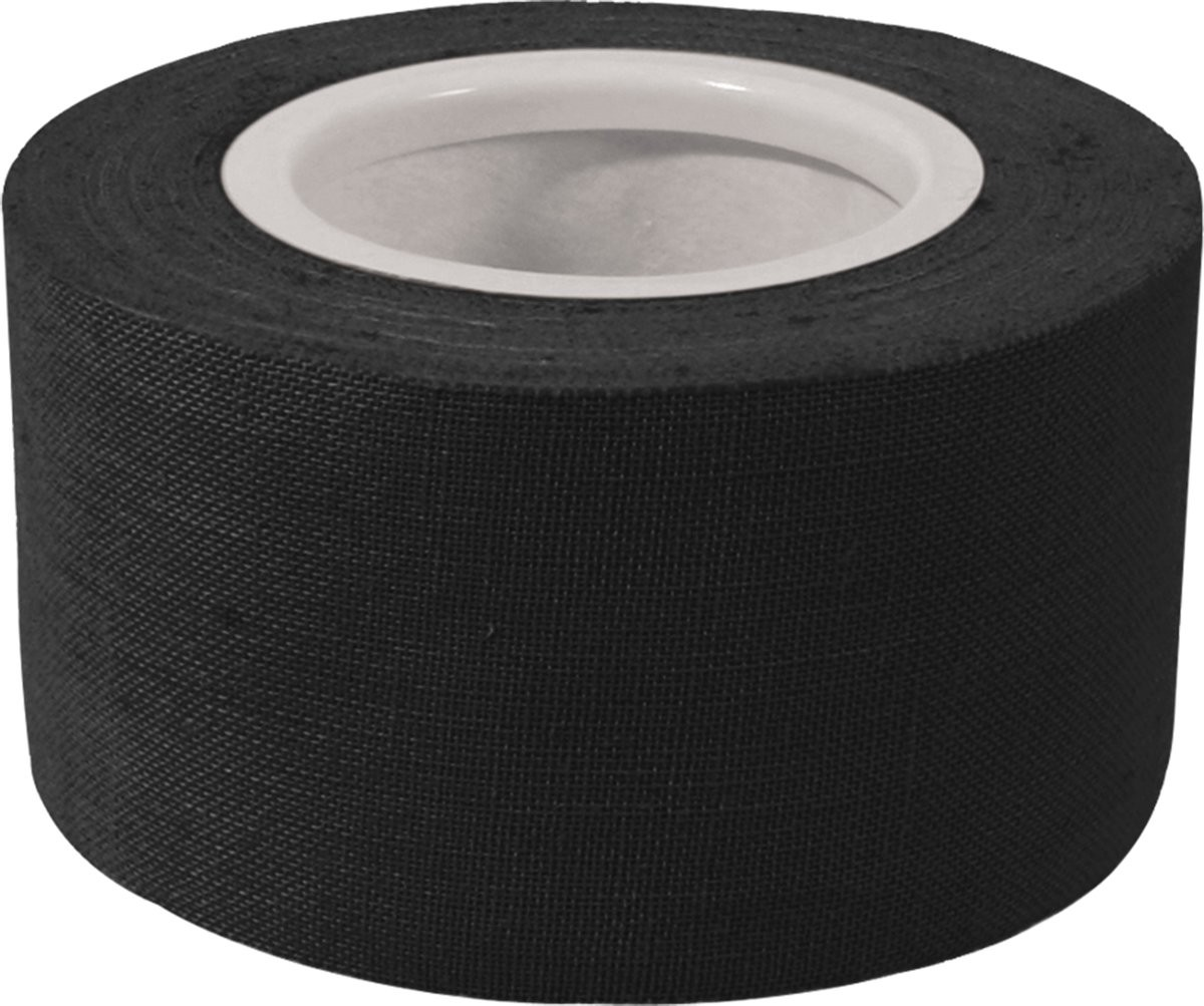 Cotton tape BLK