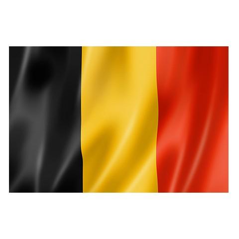 Belgium vlag