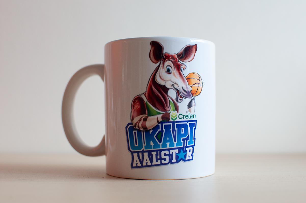 Okapi mok