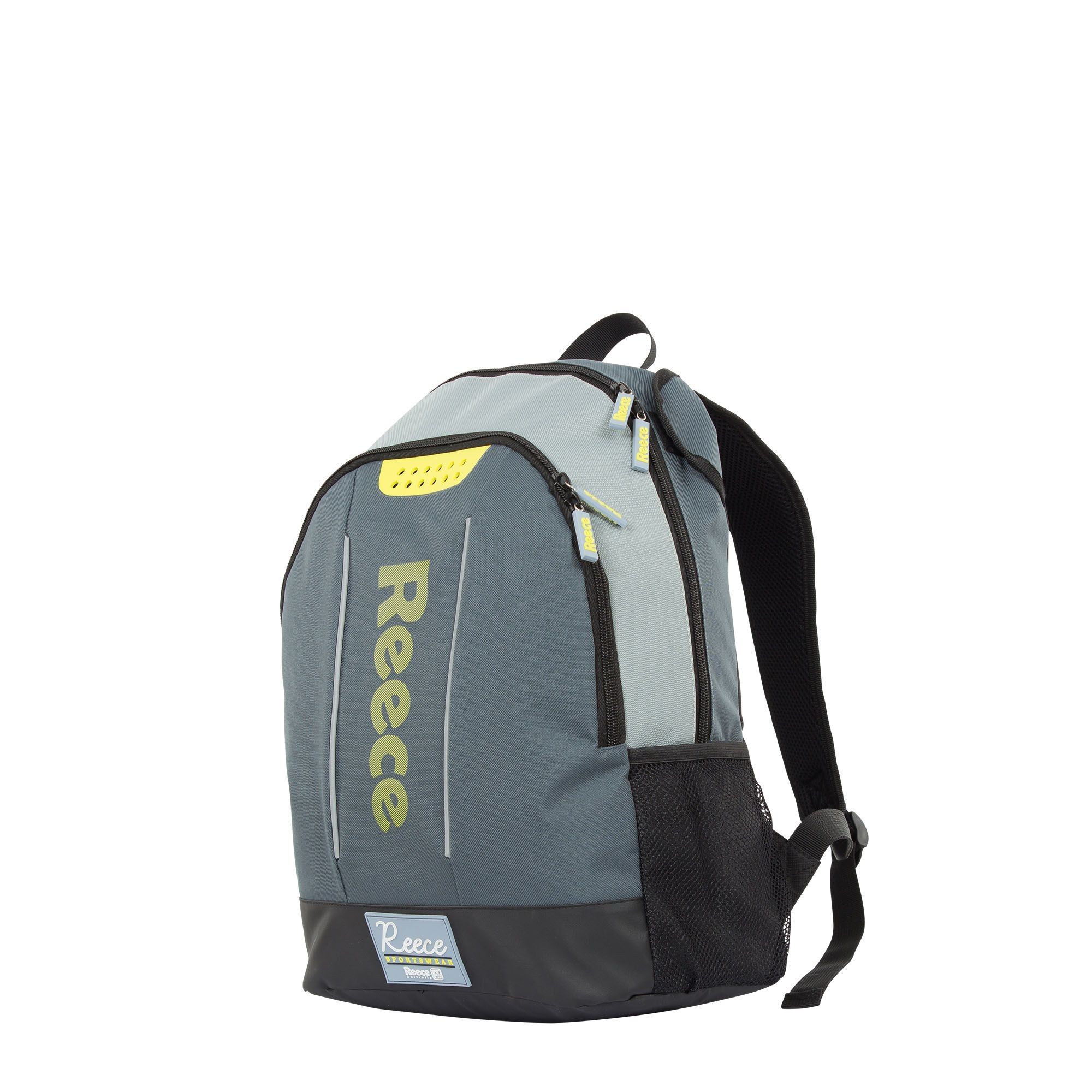 Evans hockey backpack grey