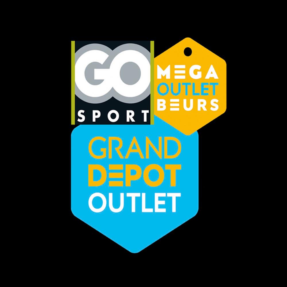 GO Sport Mega Outlet Nekkerhal Mechelen