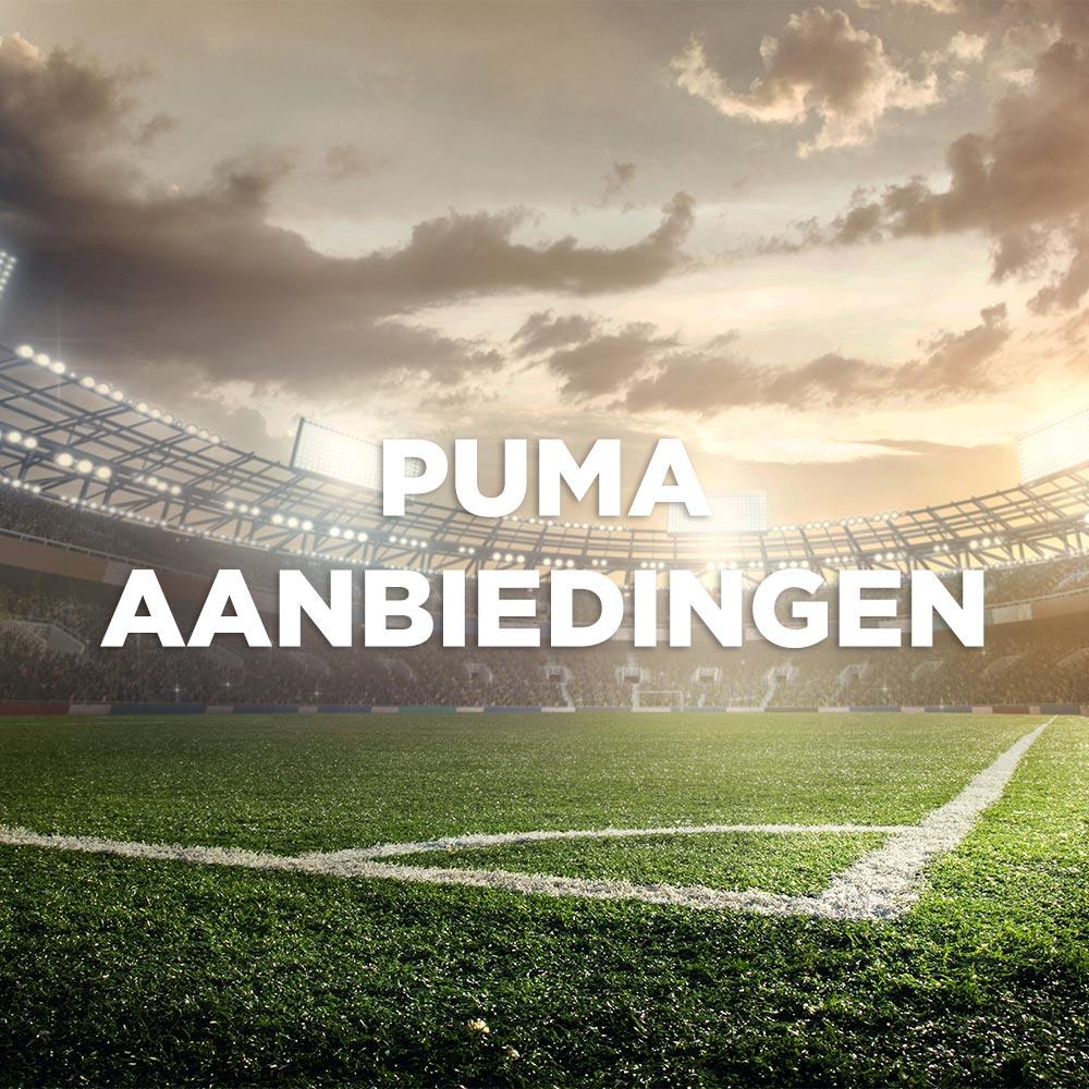Puma voetbalartikelen