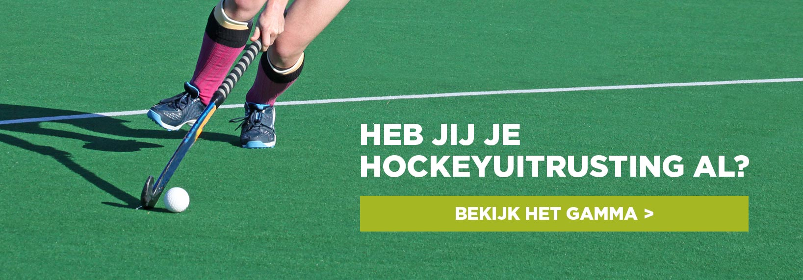 Back to school met GO Sport