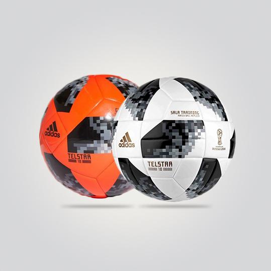 GO Sport WK 2018 ballen