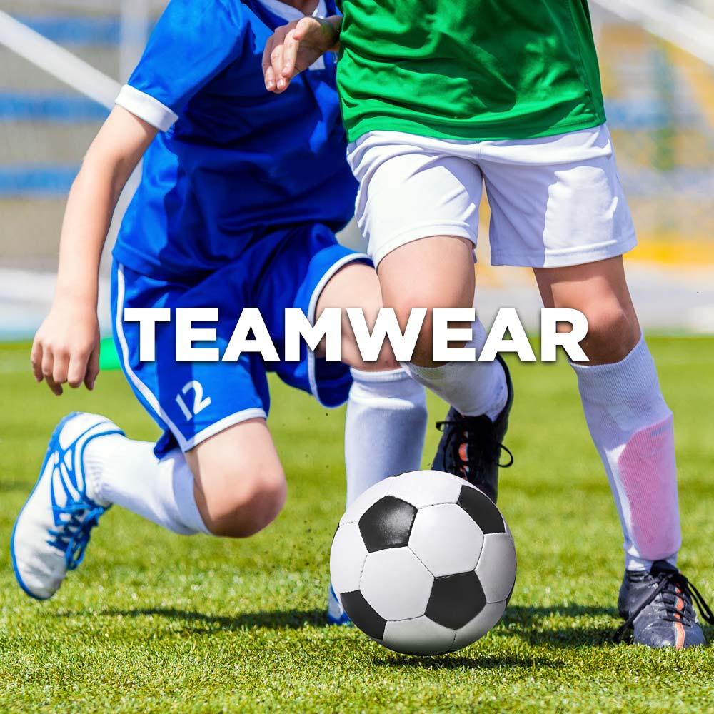 GO Sport teamwear